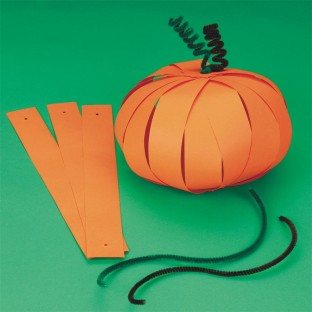CRAFT PAPER PUMPKIN PK/12