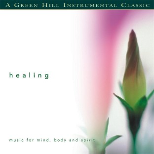 HEALING SOUND THERAPY CD