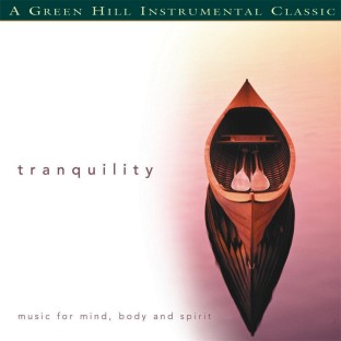 TRANQUILITY SOUND THERAPY CD
