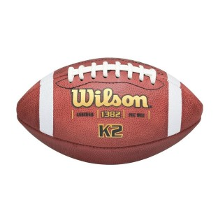 Wilson® K2 Leather Football