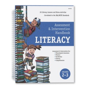 ASSESSMENT AND INTERVENTION LITERACY 2 TO 3