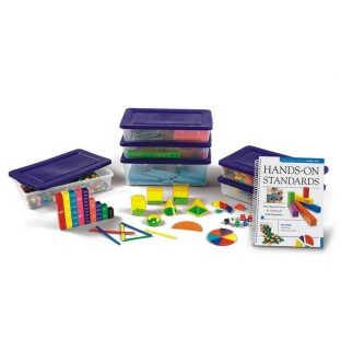 MATH HANDBOOK AND KIT BUNDLE GRADE 5 TO 6
