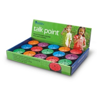 TALK POINT POP