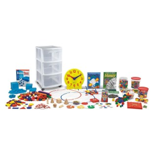 PRIMARY MATH CART