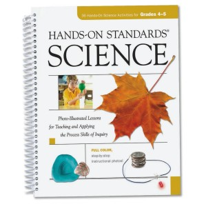 HANDS ON STANDARDS SCIENCE 4-5