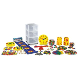 MATHEMATICAL DISCOVERIES KIT
