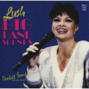 POCKET SONGS BIG BAND CLASSIC 3 CDG SET