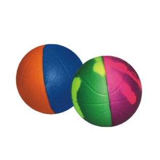 COLORBLAST BALL 4IN