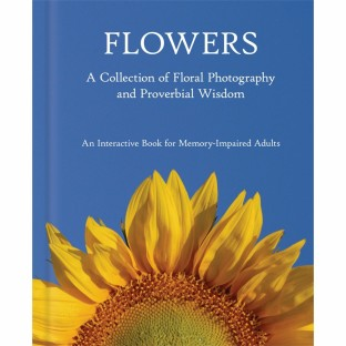 INTERACTIVE BOOK FLOWERS