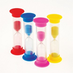 HOUR GLASS GAME TIMER PK/12