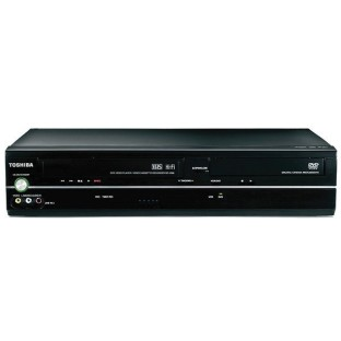 COMBO DVD VCR PLAYER