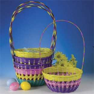 EASTER BASKETS PK12