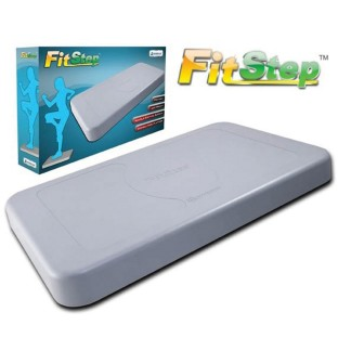 FITSTEP TRAINING BOARD FOR WII FIT