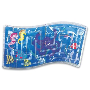SEALIFE MAZE GAMES PK12