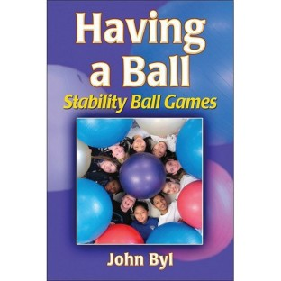 HAVING A BALL STABILITY BALL GAMES