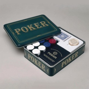 TEXAS HOLD EM POKER GAME