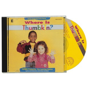 CD WHERE IS THUMBKIN?