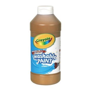 16-oz. Crayola® Washable Paint