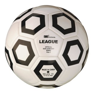 SPECTRUM LEAGUE SOCCER BALL SZ 5
