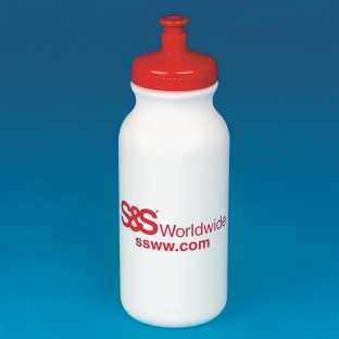 SPORTS WATER BOTTLE 20 OZ
