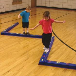 Weekidz Balance Beams