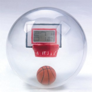HOOP DE DO ELECTRONIC BASKETBALL GAME
