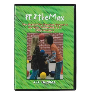 PE2theMax DVD Volume 2