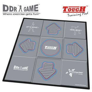 DDR TOUGH SERIES PRACTICE PAD