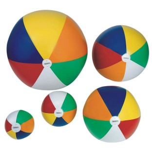 Institutional Beach Balls