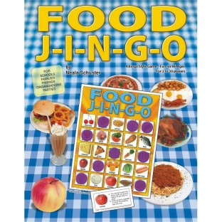 FOOD JINGO GAME
