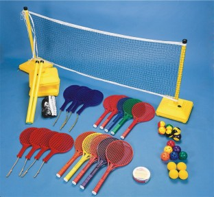 All the tennis and paddle ball gear you need!