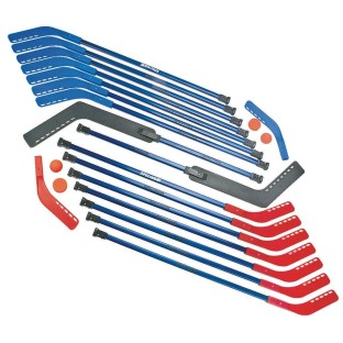 Spectrum™ Aluminum Hockey Pack, 42