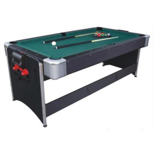 Pockey 2-in-1 Combo Table, 7ft.