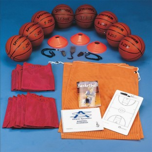 Basketball Team Pack, Official