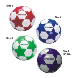 Spectrum™ Cushion Soccer Ball