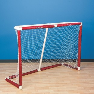 MYLEC OFFICIAL PVC HOCKEY GOAL