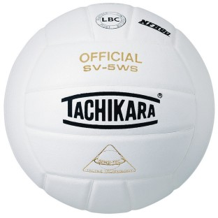 Tachikara® SV5WS Super Soft Composite Volleyball