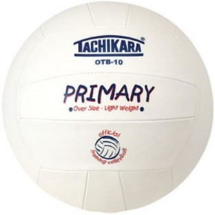 TACHIKARA OTB10 PRIMARY OVERSIZED VOLLEYBALL