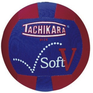 Tachikara 'Soft V' Volleyball