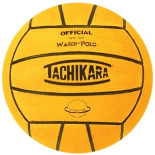 Tachikara Water Polo Ball