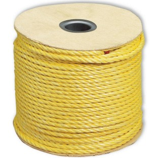 Polypropylene Rope 600' Spool