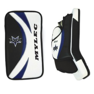 Mylec® Hockey Pro Series Goalie Blockers