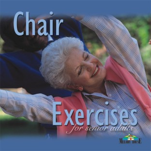 Chair Exercises CD