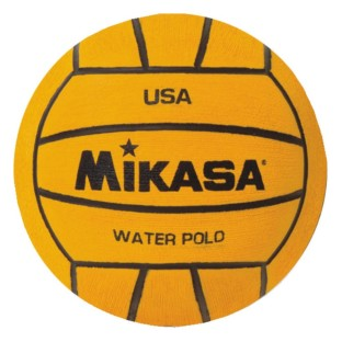 Mikasa® Mini Water Polo Ball