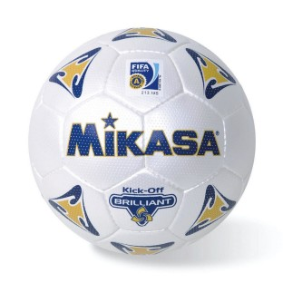 Mikasa® Kick Off Brilliant Soccer Ball Size 5