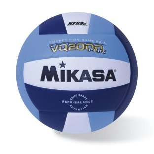 MIKASA COMPETITION VOLLEYBALL COLUMBIA/NAVY
