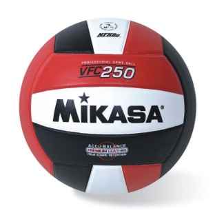 MIKASA LEATHER GAME VOLLEYBALL