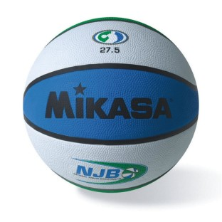 Mikasa® National Junior Rubber Basketball, Youth