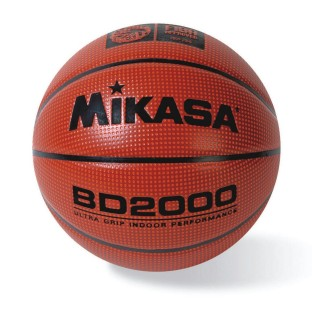 Mikasa® Competition Indoor Basketball Official