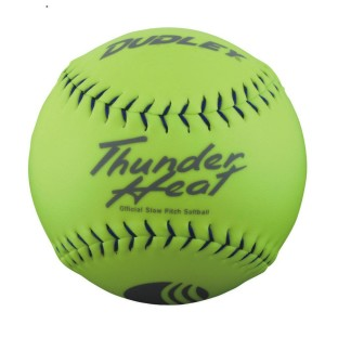 Dudley® Thunder Heat USSSA Slow Pitch Softball 12